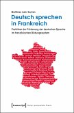 Deutsch sprechen in Frankreich (eBook, PDF)