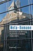 Meta-Romane (eBook, PDF)