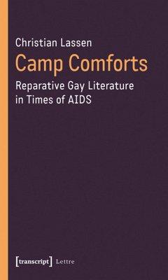 Camp Comforts (eBook, PDF) - Lassen, Christian