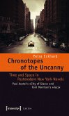 Chronotopes of the Uncanny (eBook, PDF)