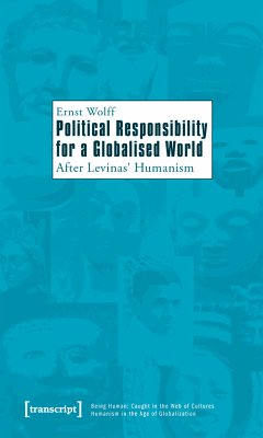 Political Responsibility for a Globalised World (eBook, PDF) - Wolff, Ernst