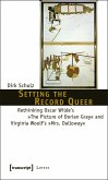 Setting the Record Queer (eBook, PDF)