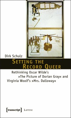 Setting the Record Queer (eBook, PDF) - Schulz, Dirk