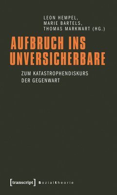 Aufbruch ins Unversicherbare (eBook, PDF)