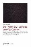 Die »Night Sky«-Gemälde von Vija Celmins (eBook, PDF)