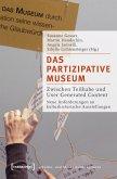 Das partizipative Museum (eBook, PDF)