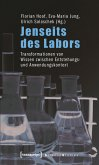 Jenseits des Labors (eBook, PDF)