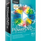 PowerDVD 14 (Download für Windows)