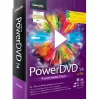 PowerDVD 14 Ultra (Download für Windows)