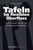 Tafeln im flexiblen Überfluss (eBook, PDF)
