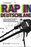 Rap in Deutschland (eBook, PDF)