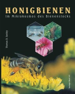 Honigbienen - Seeley, Thomas D.