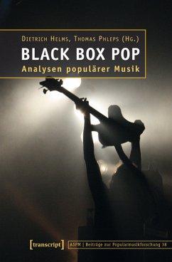 Black Box Pop (eBook, PDF)