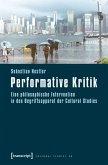 Performative Kritik (eBook, PDF)