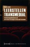 Leerstellen transmedial (eBook, PDF)