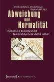 Abweichung und Normalität (eBook, PDF)