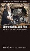 Übersetzung und Film (eBook, PDF)