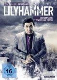 Lilyhammer - Die komplette 2. Staffel - 2 Disc DVD