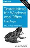 Tastenkürzel für Windows & Office - kurz & gut (eBook, PDF)