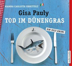 Tod im Dünengras / Mamma Carlotta Bd.3 (6 Audio-CDs) - Pauly, Gisa