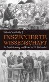 Inszenierte Wissenschaft (eBook, PDF)