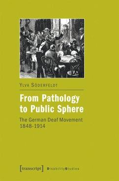 From Pathology to Public Sphere (eBook, PDF) - Söderfeldt, Ylva