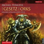 Das Gesetz der Orks / Orks Bd.3 (MP3-Download)
