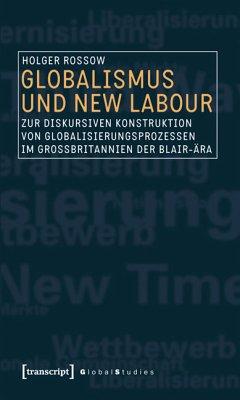 Globalismus und New Labour (eBook, PDF) - Rossow, Holger