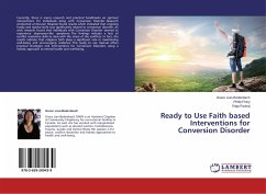 Ready to Use Faith based Interventions for Conversion Disorder