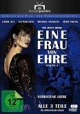 Eine Frau von Ehre - Staffel 2: Verratene Liebe - 2 Disc DVD