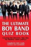 Ultimate Boy Band Quiz Book (eBook, PDF)