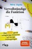 Vervollständige die Funktion (eBook, PDF)