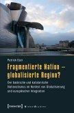 Fragmentierte Nation - globalisierte Region? (eBook, PDF)