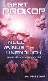 Null minus unendlich (eBook, ePUB)