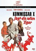 Kommissar X jagt die roten Tiger Filmjuwelen