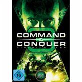 Command & Conquer 3 Tiberium Wars (Download für Windows)