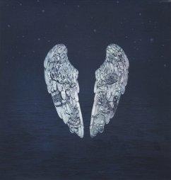 Ghost Stories (Vinyl) - Coldplay