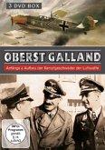 Oberst Galland (3 Discs)