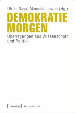 Demokratie morgen (eBook, PDF)