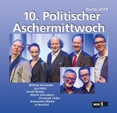 10.Politischer Aschermittwoch: Berlin 2014