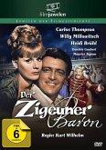 Der Zigeunerbaron Filmjuwelen