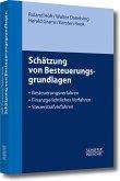 Schätzung von Besteuerungsgrundlagen (eBook, PDF)