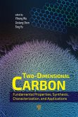 Two-Dimensional Carbon (eBook, PDF)