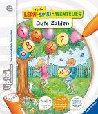 Ravensburger tiptoi Mein Lern-Spiel-Abenteuer: Erste Zahlen