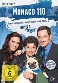 Monaco 110 - Staffel 1 - Folge 1 - 8 - 2 Disc DVD