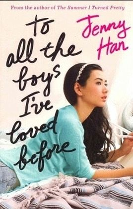 To All The Boys Ive Loved Before Von Jenny Han Englisches Buch