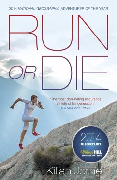 Run or Die - Jornet, Kilian