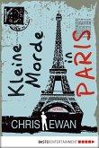 Kleine Morde in Paris (eBook, ePUB)