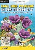 Emil und Pauline in der 2. Klasse: Neue Abenteuer in der Tiefsee 2.0 (PC+Mac)