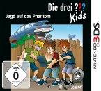 Die drei ??? Kids: Jagd auf das Phantom (Nintendo 3DS)